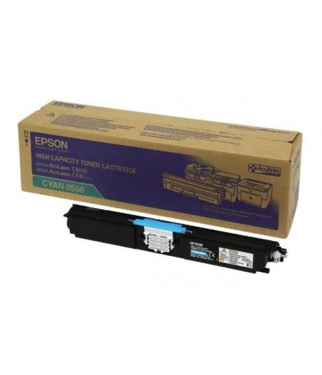 Toner Aculaser C1600 Cx16 cyan