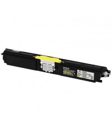 Toner Aculaser C1600 Cx16 yellow petite capacité