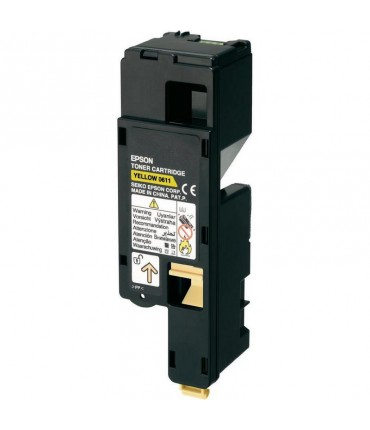 Toner Aculaser C1700 C1750 CX17 yellow grande capacité