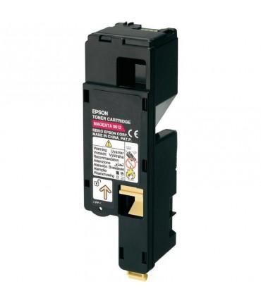 Toner Aculaser C1700 C1750 CX17 magenta grande capacité