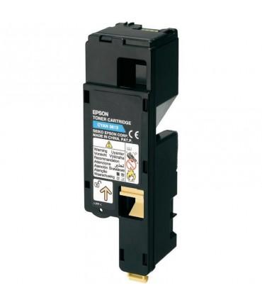 Toner Aculaser C1700 C1750 CX17 cyan grande capacité