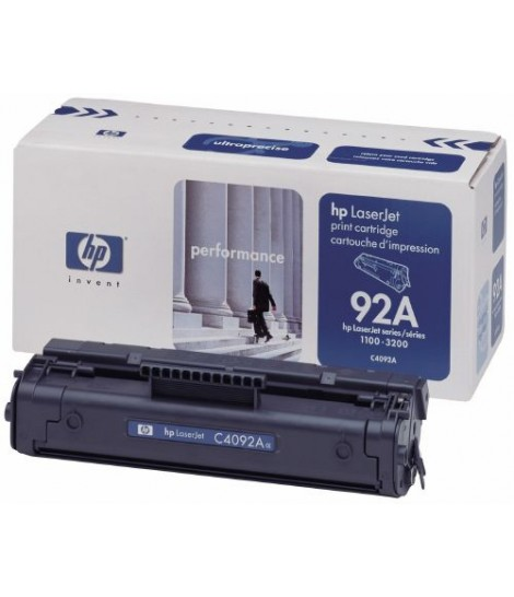 Toner Laserjet 1100 3200 Série
