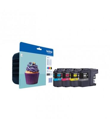 Cartouches DCP J4110 MFC J4410 4510 4610 4710 6520 6 noire + couleurs