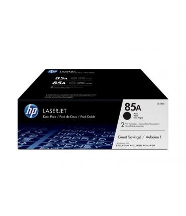Toner HP Laserjet Pro M1132 M1212 M1217 P1102 pack de 2