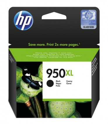 Cartouche 950XL Officejet Pro 8100 8600 noire