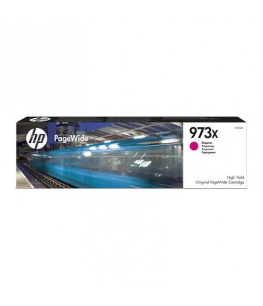 Recharge 973X PageWide Pro 452 477 magenta