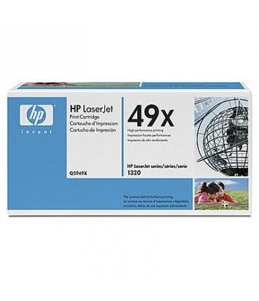 Toner Laserjet 1320 3390 3392 Série pack de 2
