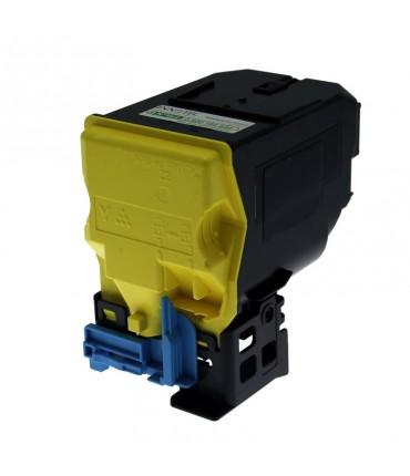 Toner compatible Epson Aculaser C3900 yellow