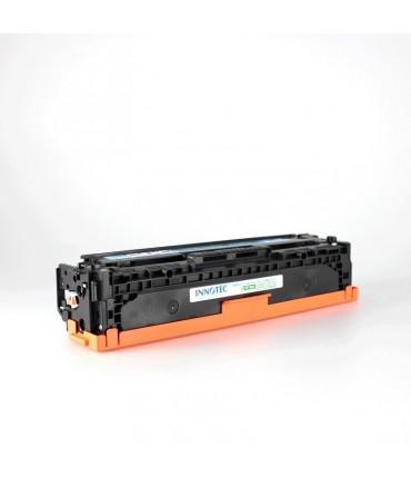 Toner compatible HP CM1415 CP1525 cyan