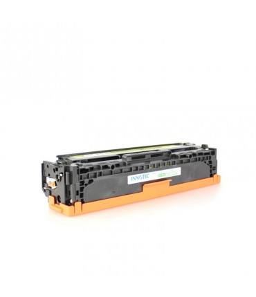 Toner compatible HP CM1415 CP1525 yellow