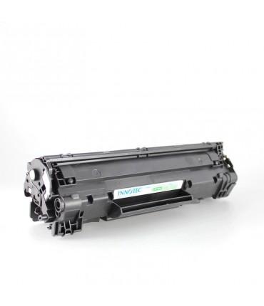 Toner compatible HP Laserjet P1505 M1120 M1522 Canon LBP 3250