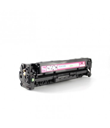 Toner compatible HP Laserjet Pro M351a M375nw M451 M475 magenta
