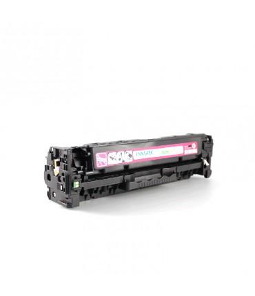 Toner compatible HP CLJ M476 magenta