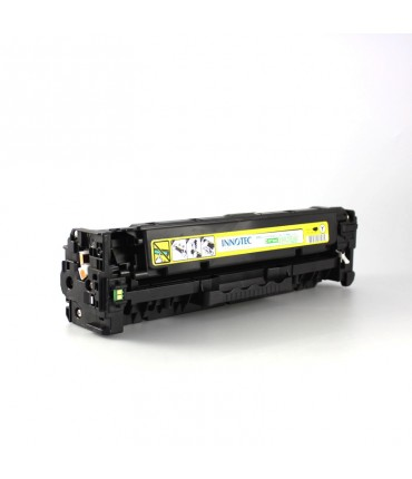 Toner compatible HP CLJ M476 yellow