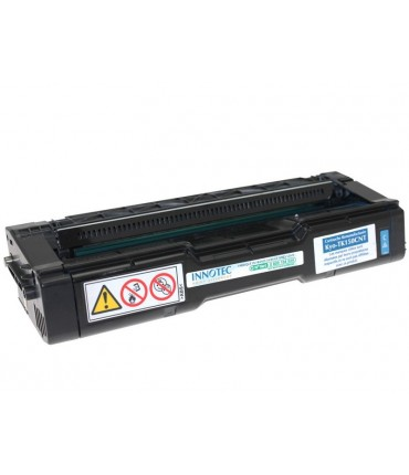 Toner compatible Kyocera FS C1020 MFP cyan