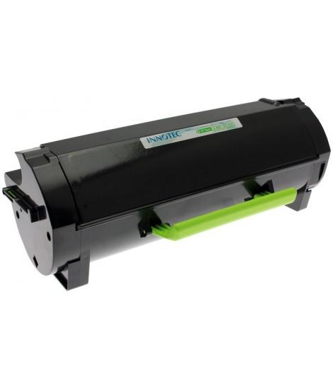 Toner compatible Lermark MS310 312 MS410 MS510 MS610 haute capacité
