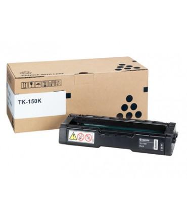Toner FS C1020 MFP noir