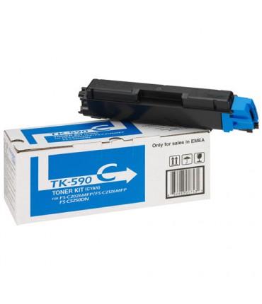 Toner FS C2026 C2126 Ecosys M6023 M6026 M6526 P6026 cyan