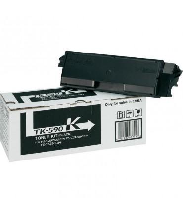 Toner FS C2026 C2126 Ecosys M6023 M6026 M6526 P6026 noir