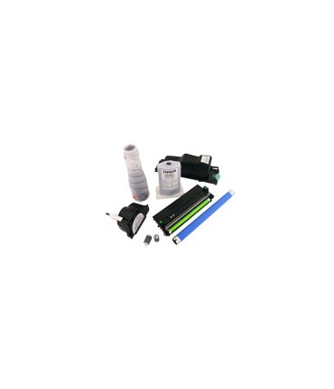 Toner compatible copieur Canon IR 1210 1230 1270 1270F  1x300 Gr