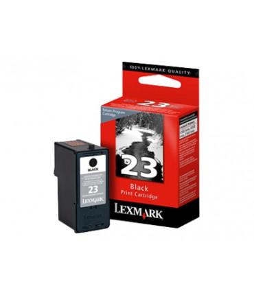 Cartouche N°23 X3530 3550 4550 Z1410 1420 noire LRP capacité standard