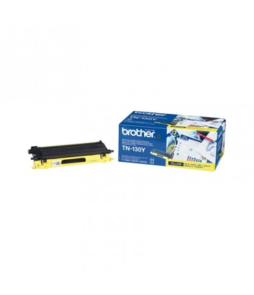 Toner DCP 9040 9045 - MFC 9440 9450 9840 - HL 4040 4050 4070 yellow