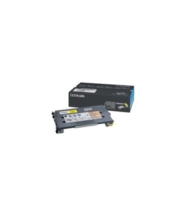 Toner C500n X500 X502 yellow LRP grande capacité