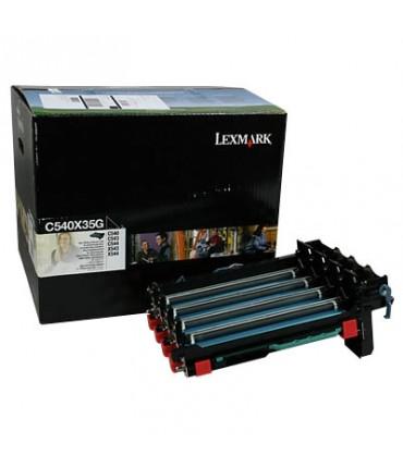 Pack de 4 tambours C540 C543 C544 X543 X544