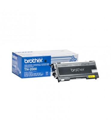 Toner HL 20x0 - DCP 7010 7025 - MFC 7225 7420 7820 - Fax 2820/5 2920