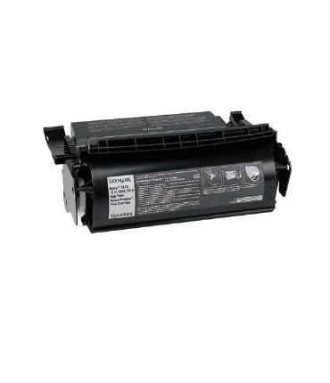 Toner Optra T610 T612 T614 T616 LRP grande capacité