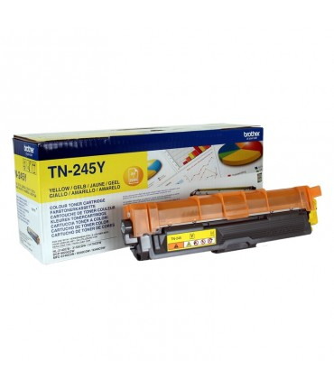 Toner DCP 9020 HL 3140 3150 3170 MFC 9330 9340 yellow