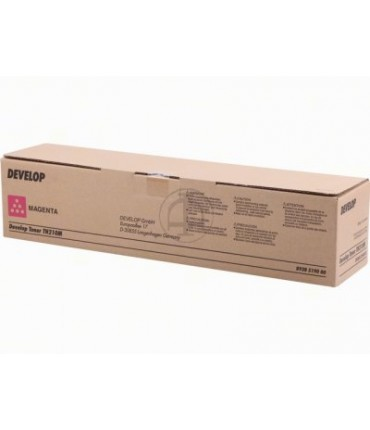 Toner TN213M Develop Ineo +203 +253 magenta