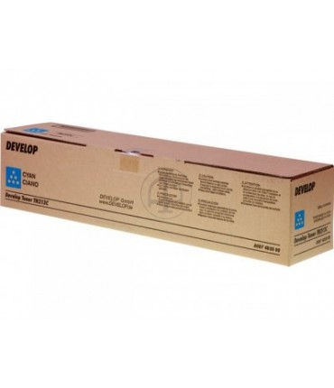 Toner TN213C Develop Ineo +203 +253 cyan