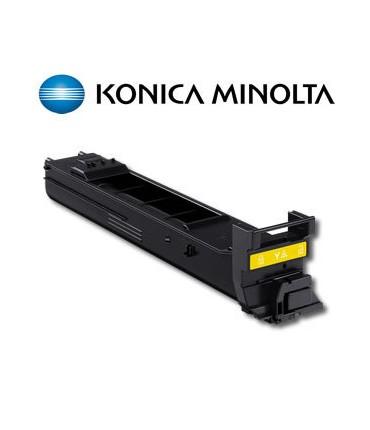 Toner MagiColor 4650 4690 4695 yellow