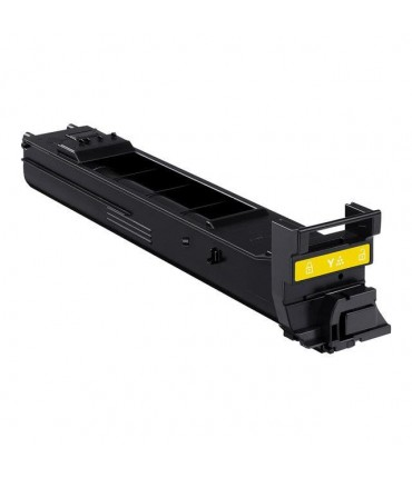 Toner TN318Y Bizhub C20 yellow