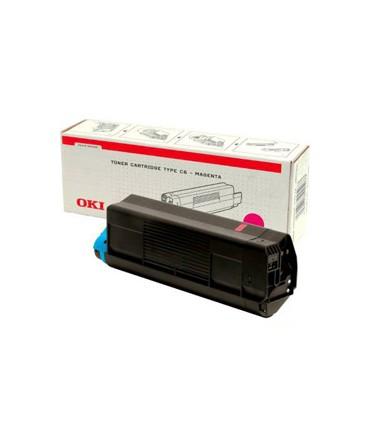 Toner C5100n C5200 C5300 C5400 Magenta