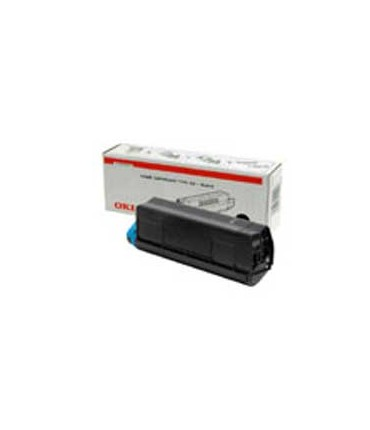 Toner C5100n C5200 C5300 C5400 Noir