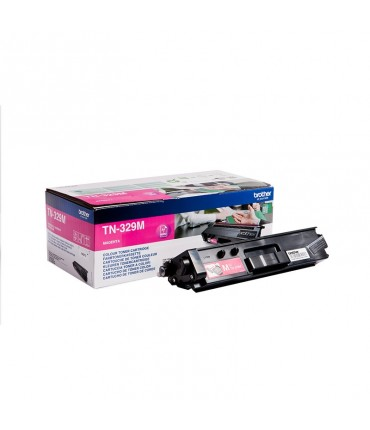 Toner HL L8350 DCP L8450 MFC L8850 magenta très grande capacité