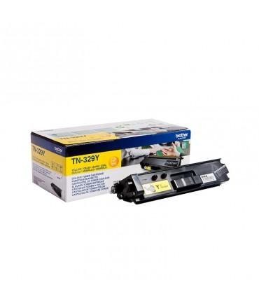 Toner HL L8350 DCP L8450 MFC L8850 yellow très grande capacité