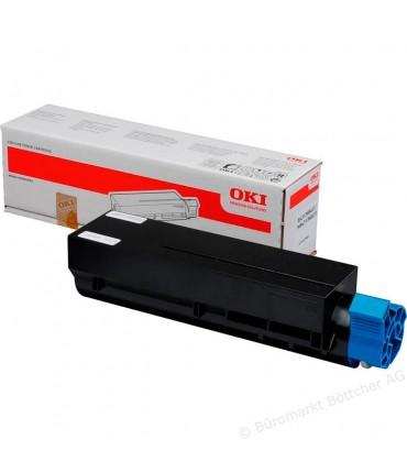 Toner B431 MB461 MB471 MB491