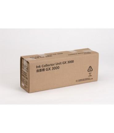 Collecteur encre usagée GX 3000 3050