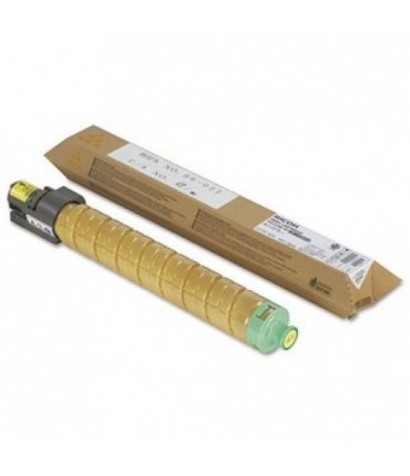 Toner MP C300 C400 C401 yellow