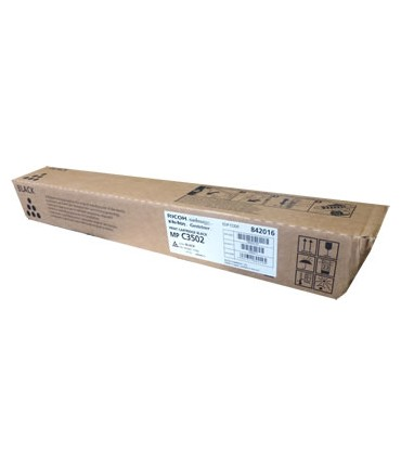Toner MP C3002 3502 noir