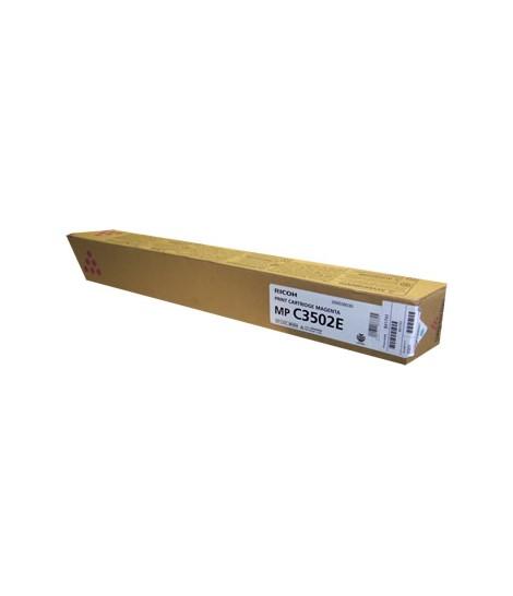 Toner MP C3002 3502 magenta