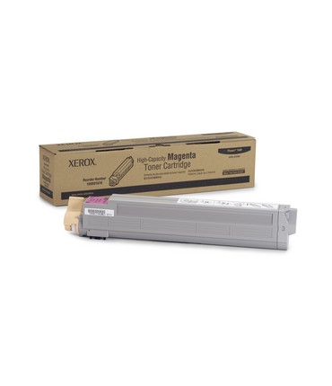 Toner Phaser 7400 magenta grande capacité