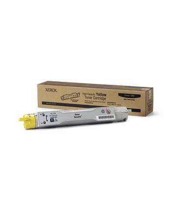 Toner Phaser 6300 grande cpacité yellow