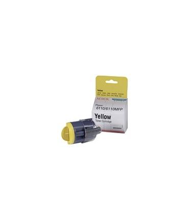 Toner Phaser 6110 yellow