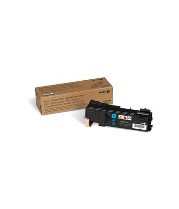 Toner Phaser 6500 Workcentre 6505 cyan