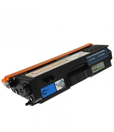 Toner compat Brother L8250 L8350 L8400 L8450 L8650 8850 cyan GC