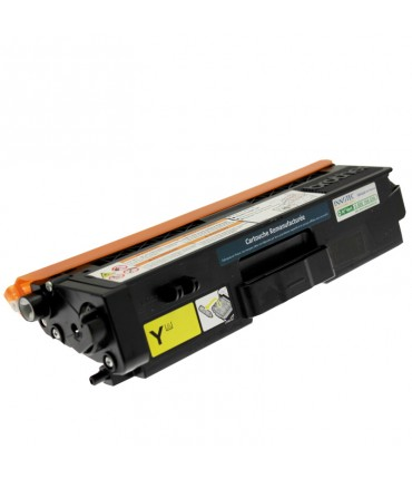 Toner compat Brother L8250 L8350 L8400 L8450 L8650 8850 yellow GC